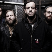 Interivew with Liam from Cancer Bats