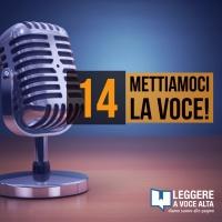 14 - La voce per migliorare la vita degli altri