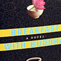 Book - Breakfast with Buddha