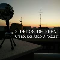 3 DEDOS DE FRENTE