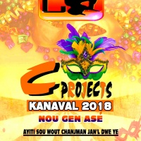 Kanaval 2018 Haiti | Nou Gen Ase - CPROJECTS