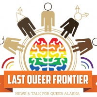 Creating Sacred Spaces w/ Nicole Poole & Last Queer Frontier 04/10/17