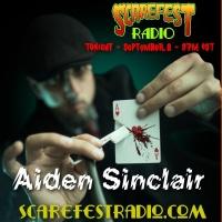 Aiden Sinclair SF10 E40