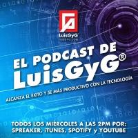 El Podcast de LuisGyG
