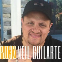 132 Niel Guilarte | Lights, Camera, Podcast!