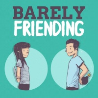 Ep 86: I'm Jealous Of My Best Friend