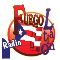 Radio Fuego Latino...