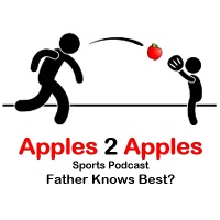 Apples 2 Apples ep110 - No Worries #SKOL