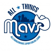 All Things Mavs