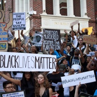 NPLFA #328 The Explotation of Black Lives Matter (www.revcom.us) To Push a Political Agenda: All Murders By Police Matter
