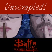 Unspoiled! Buffy the Vampire Slayer