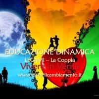 39° puntata - EDUCAZIONE DINAMICA - LEGAMI - LA COPPIA - Vivere in Verità
