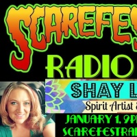 Psychic Medium Shay Lynn SF9 E5