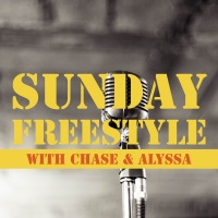 Sunday Freestyle 1 w/ My Sister Alyssa