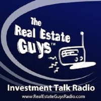 Bob Helms of The Real Estate Guys