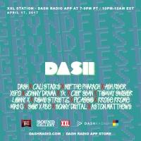 [4/17] @Dash_Radio #XXL : #GryndfestRadio #TakerOver Vol 24 #dinnerland #earplugs