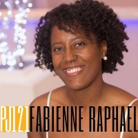121 Fabienne Raphael | Why Personality is Important and How To Stand Out as a Host
