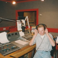Fox FM 1992 Into 1993, Part 1