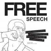 85 - Kill Free Speech