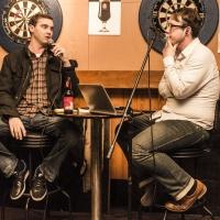 LIVE-Brian Aylward & Clayton Jones!