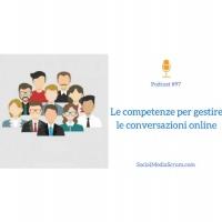 #97 Come selezionare il team di Social Customer Service