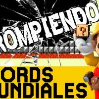 ROMPIENDO RECORDS MUNDIALES + INTEL