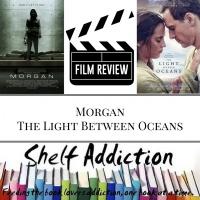 Ep 23: Morgan, The Light Between Oceans | Pop Culture Sunday
