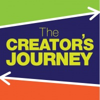 Maria Piscopo_The Creator's Journey #17