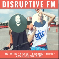 Disruptive FM Episode 73: Screens are Everywhere and Nostalgia's Gonna Get You