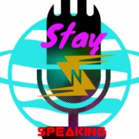 Stay Speaking Episode 1