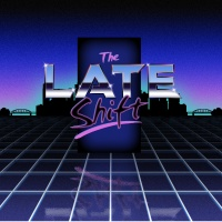 The Late Shift - 2-8-17