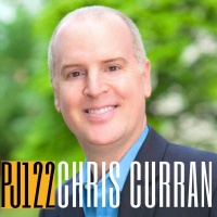 122 Chris Curran | How a Podcasting Engineer Has Made Meditation an Important Part of His Life