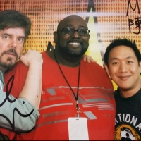 Chatting With The Comic Book Men