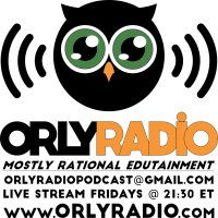 ORLY-EP0138 - 2016 in Review