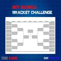 Indy Madness Bracket Challenge