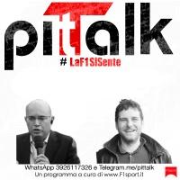 F1 - Pit Talk puntata n°98