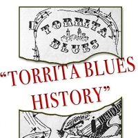Torrita Blues History (25 anni di Blues)