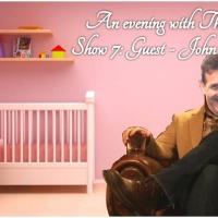 An evening with Thomas: John Bryan