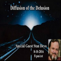 Diffusion of the Delusion-Stan Deyo