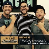 Episode 39: Putting on Muscle (w/Amir Blumenfeld)