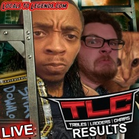 WWE TLC 2017 Results (LIVE) Part 1