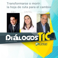 Transformación, más allá de lo digital