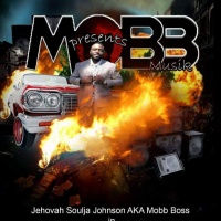 "Mobb Boss ""Heart of a Lion"""