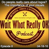Do people really care about logos? The importance of your visuals.