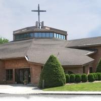 St Vincent de Paul RC Church