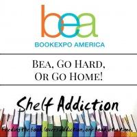 Ep 2: BEA, Go Hard or Go Home!