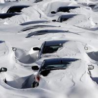 TCHS - Ep. 202 - Snowmageddon