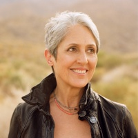 Through your hands di Joan Baez