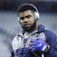 Go B1G or Go Home:Was the NFL right to suspend Elliott