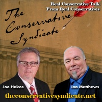 Conservative Syndicate Tracks